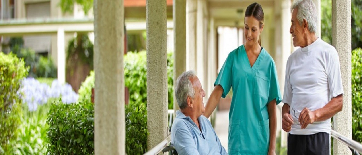 Permalink to: Long Term Care